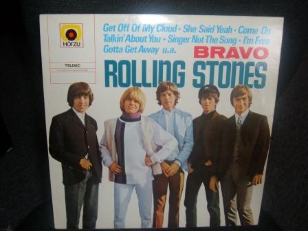 Rolling Stones Under My Thumb bersetzung - Golyrde