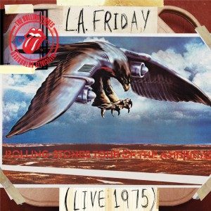 L.A.Friday by stonesarchive.com artwork