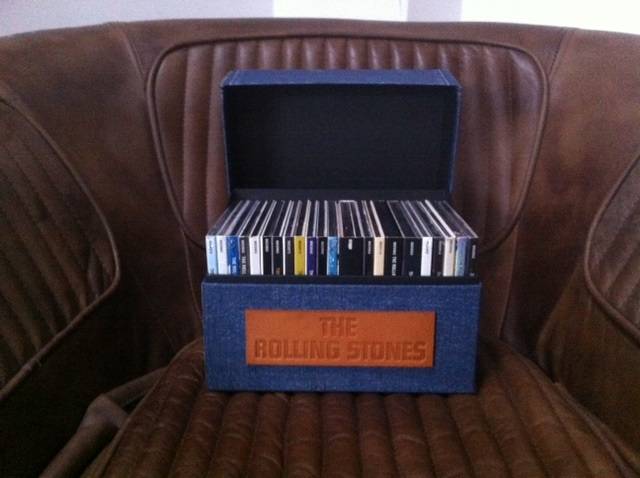 SACD Jeans Box