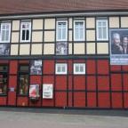 Museum Aussen