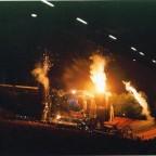 Düsseldorf Rheinstadion 24.06.1998