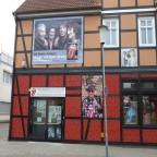 Museum Aussen Eingang