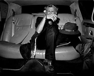 Keith  im Oktober 2009 (Foto aus der brasilianischen Ausgabe des Rolling Stone)