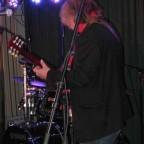 Ben Waters & Mick Taylor