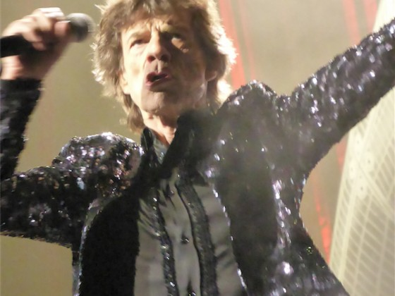 The Rolling Stones, 50 & Counting Tour 2013, 12.06.2013 Boston