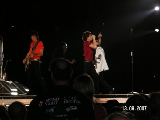 Düsseldorf 13.8.2007